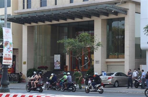 越南全国大力展开新冠肺炎疫情防控措施 hinh anh 2