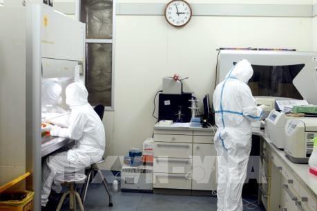 越南多个新冠病毒肺炎疑似病例检测结果呈阴性 hinh anh 1