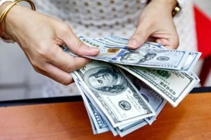 3月10日越盾对美元汇率中间价下调5越盾 hinh anh 1