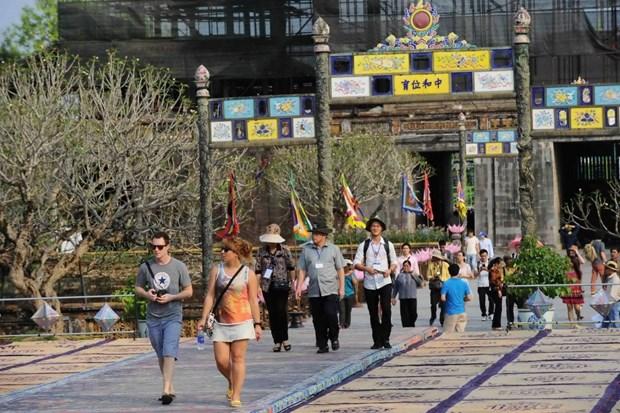 越南旅游业迎接EVFTA 带来的良机 hinh anh 1