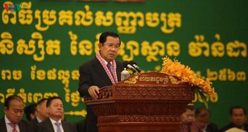 柬埔寨拔出20亿美元应对新冠肺炎疫情 hinh anh 1