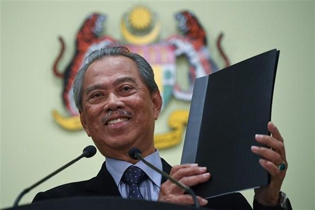 马来西亚新政府把反腐放在优先地位 hinh anh 1