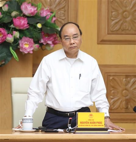 新冠肺炎疫情:越南有足够能力战胜疫情 hinh anh 1