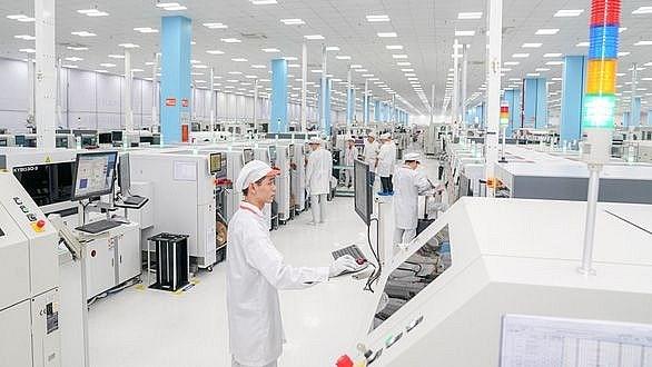 澳大利亚助力越南评估技术应用对生产力和增长的影响 hinh anh 1