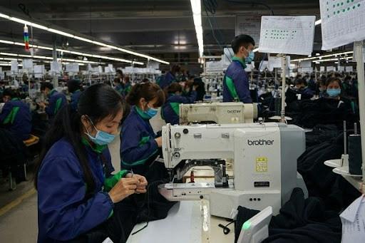 加强越南劳动者按契约出国工作时的守法情况 hinh anh 1
