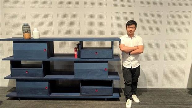 促进木材业 创意设计发展 hinh anh 2