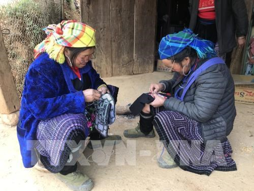 社区旅游成为安沛省木江界发展新走向 hinh anh 2