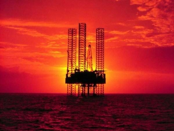 印尼力争实现至2030年天然气产量翻倍的目标 hinh anh 1