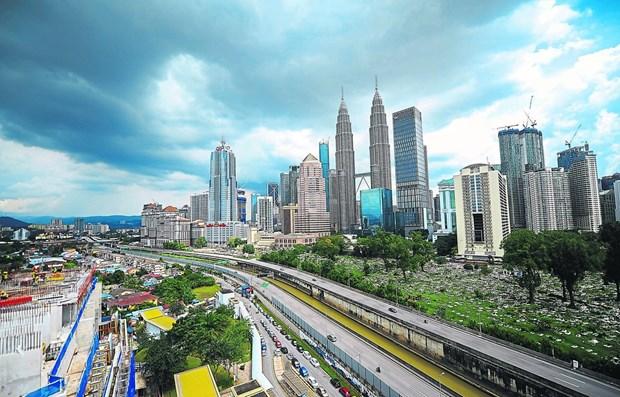 2020年马来西亚经济增长率可能仅达2.5% hinh anh 1