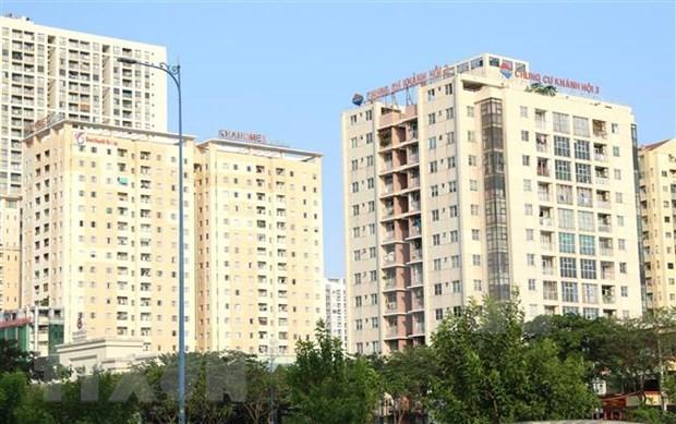 越南房地产协会为化解企业困难建言献策 hinh anh 1