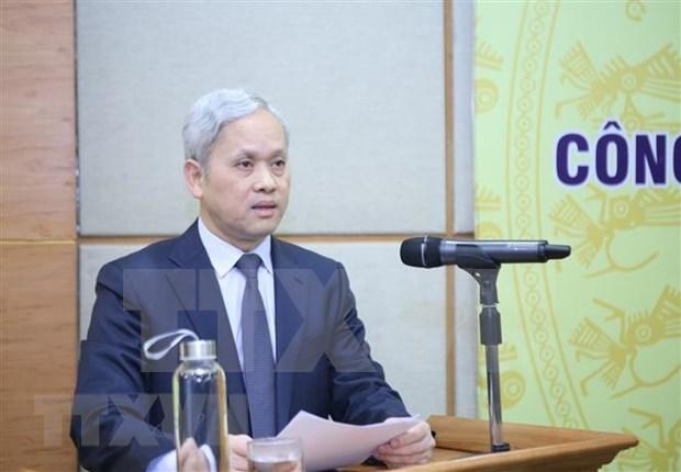 EVFTA:促进越南经济长期增长 hinh anh 1