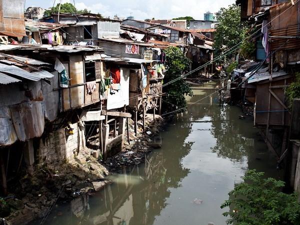 印度尼西亚设定2024年消除极度贫困的目标 hinh anh 1