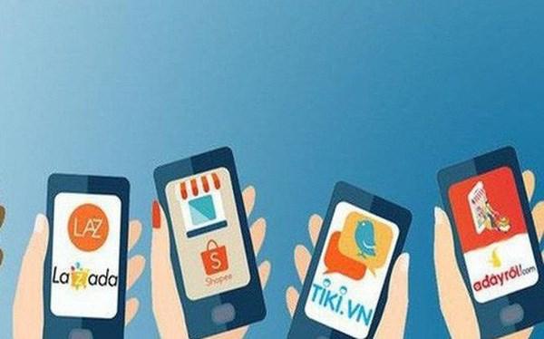 2023年越南电子商务市场规模有望超过170亿美元 hinh anh 1
