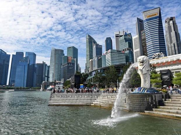 新加坡将通过五个措施 显著增强对企业国际化的支持 hinh anh 1
