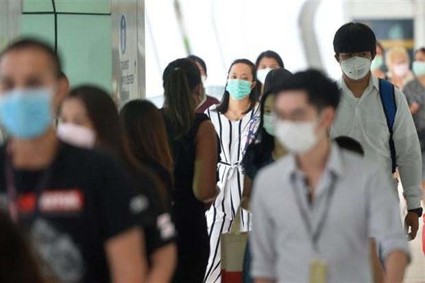 东南亚国家强化防控措施 防止新冠肺炎疫情扩散 hinh anh 2