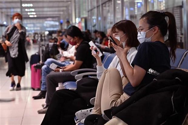东南亚国家强化防控措施 防止新冠肺炎疫情扩散 hinh anh 1