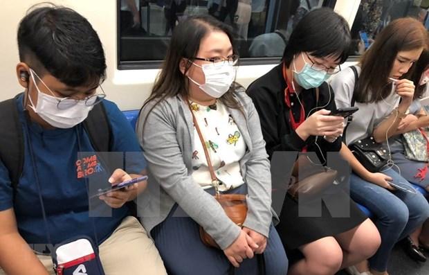 """泰国17日新增30例新冠肺炎病例 菲律宾对吕宋岛实施""""加强性社区隔离""""措施 hinh anh 1"""