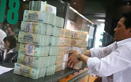 越南国家银行自3月17日起下调基准利率 hinh anh 1