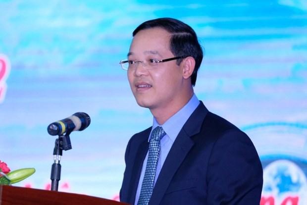 越南发展高素质人力资源 hinh anh 1
