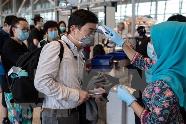 新冠肺炎疫情:马来西亚、印尼和老挝采取措施预防疫情扩大蔓延 hinh anh 1