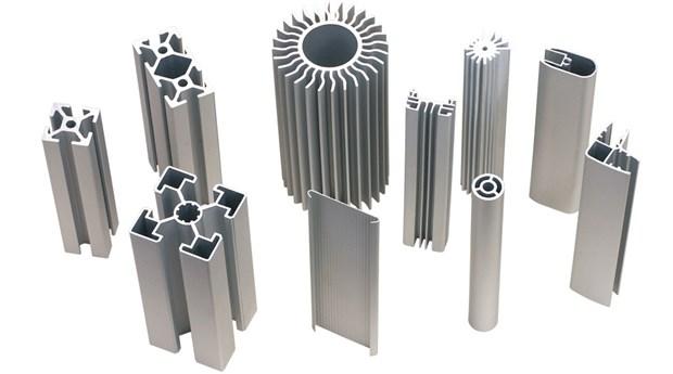 越南接收铝型材的免除适用贸易救济措施申请材料 hinh anh 1