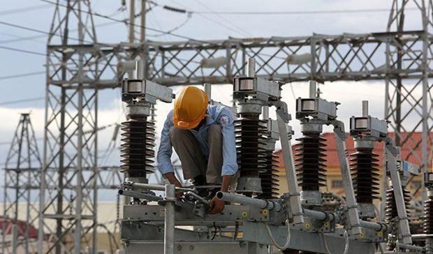 柬埔寨一新电厂投运并网电量不断增加 hinh anh 1