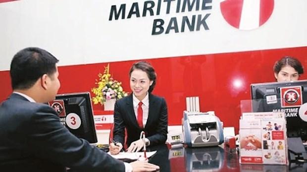 越南又有一家银行完成巴塞尔协议II标准三大支柱开展工作 hinh anh 1