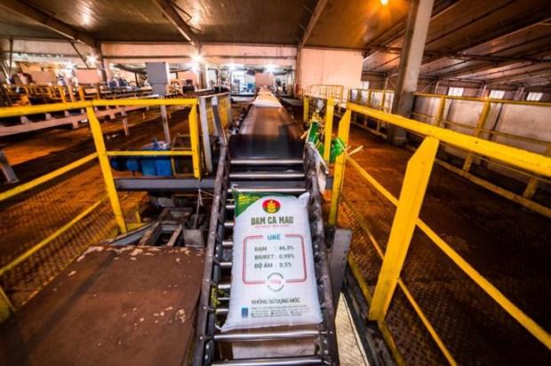 高产量助力PVCFC实现全年利润目标的69% hinh anh 1