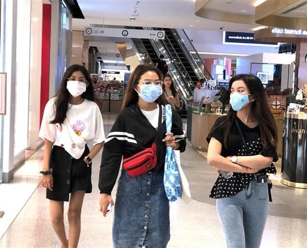 泰国加强新冠肺炎疫情防控措施 hinh anh 1