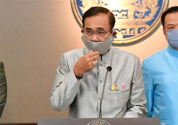 泰国加强新冠肺炎疫情防控措施 hinh anh 2