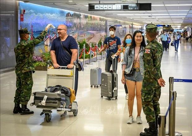 新冠肺炎疫情:泰国向所有外国患者免费治疗 缅甸暂停对外输出劳工 hinh anh 1