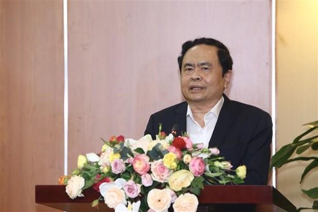 越南启动1407短信募捐活动 为新冠肺炎疫情防控工作捐款 hinh anh 2