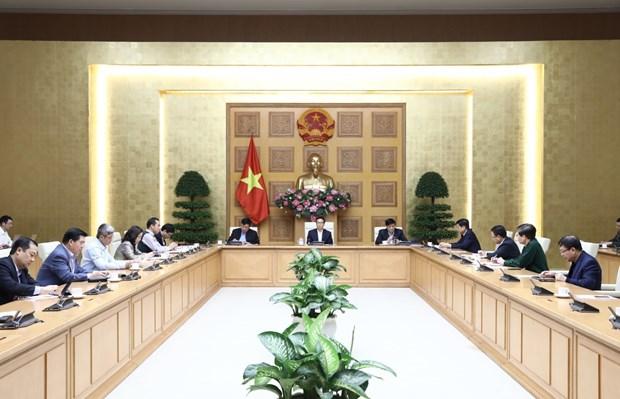新冠肺炎疫情:武德儋副总理表示越南隔离区人人平等 不存在区别对待现象 hinh anh 3