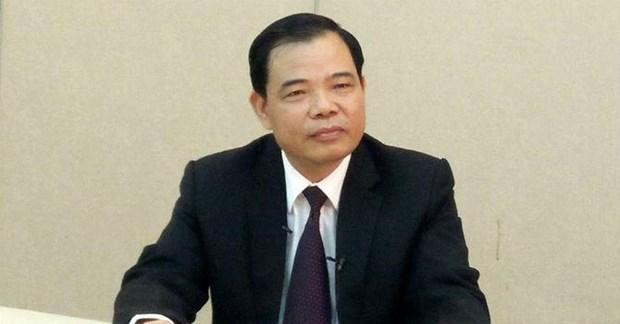 阮春强:企业对农产品价值链顺利运行起着重要作用 hinh anh 1