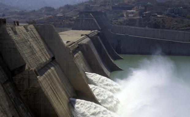 世界自然基金会高度评价柬埔寨停止在湄公河上建造新水电大坝的决定 hinh anh 1