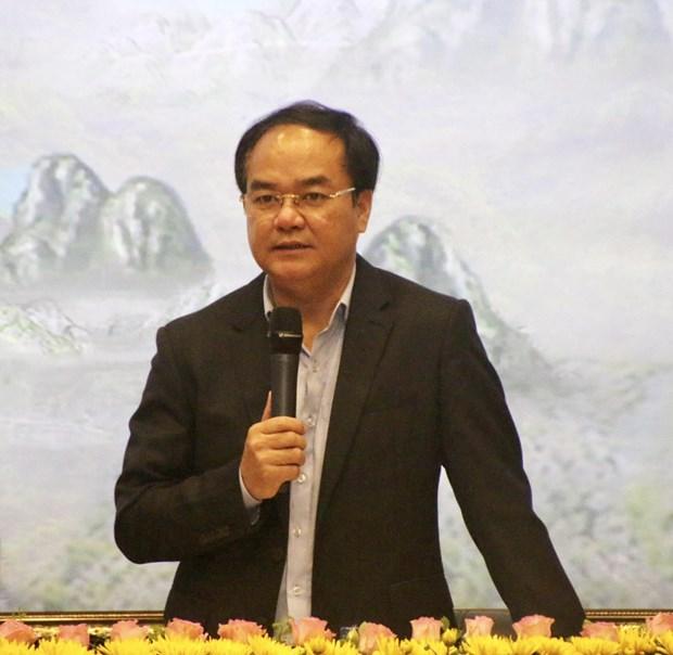 越南政府宗教委员会要求各宗教取消年度宗教活动举办计划 hinh anh 1