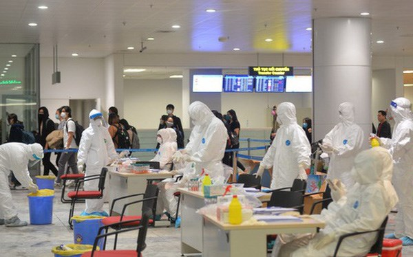越南新增5例新冠肺炎确诊病例 累计99例 hinh anh 1