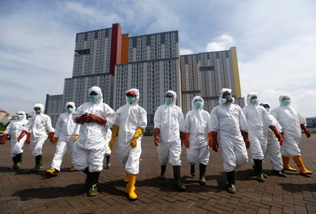 新冠肺炎疫情:印尼为最糟糕的经济情景做准备 hinh anh 1