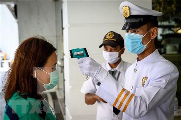 新冠肺炎疫情:东盟多国新增数百例新冠肺炎确诊病例和数十例死亡病例 hinh anh 2