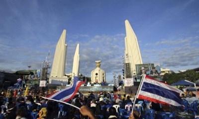 2020年上半年泰国经济或将陷入困境 hinh anh 1