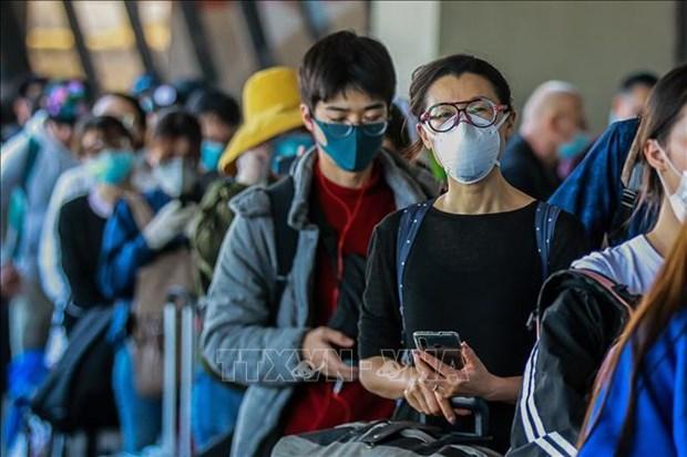 新冠肺炎疫情:柬埔寨对前往泰国旅游的公民发出通知 hinh anh 1