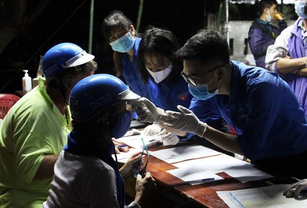 越南公布第117例和第118例新冠肺炎确诊病例 hinh anh 1