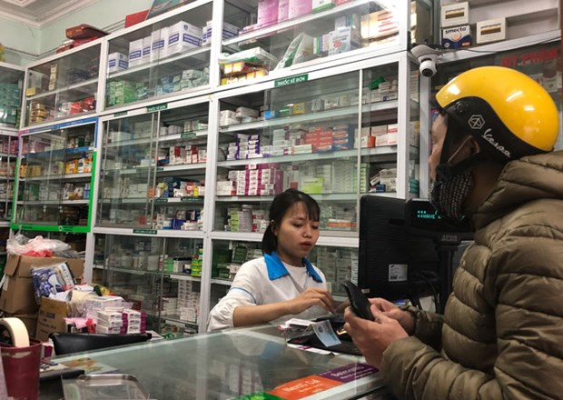 药品管理局:绝不能私自购买、储存或使用药品来预防和治疗新冠肺炎 hinh anh 1