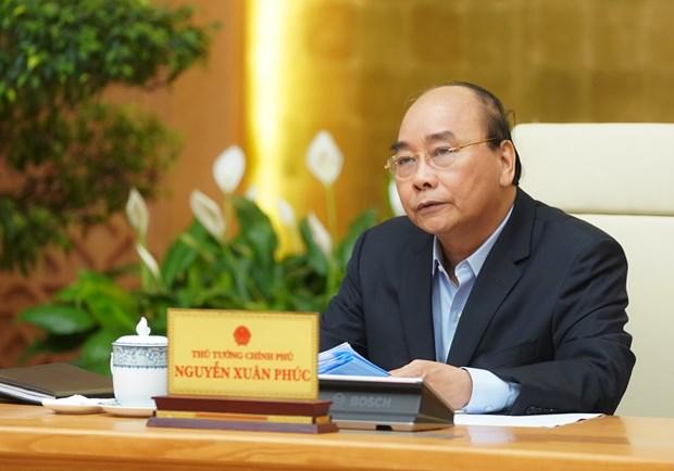 政府总理要求对2020年3月8日起入境越南的人员进行核查 hinh anh 2