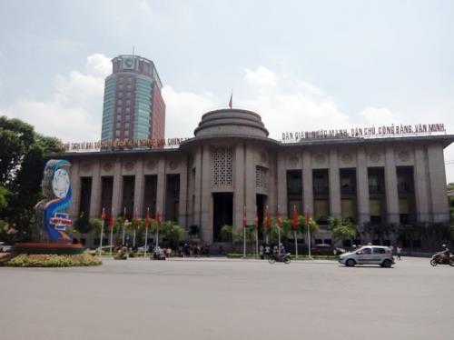 越南国家银行:当前外汇储备规模足以保持外汇市场平稳运行 hinh anh 1