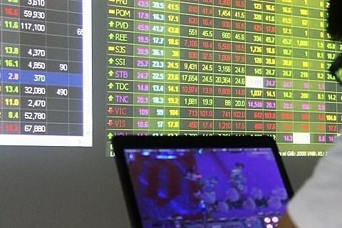 越南减免15种证券服务费为市场提供支撑 hinh anh 1