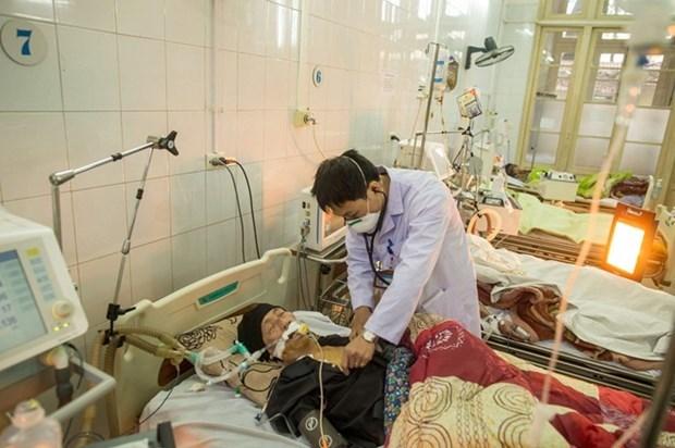 越南为2030年终结结核病竭尽全力 hinh anh 1