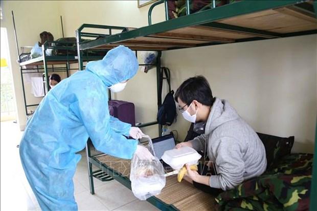 越南劳动总联合会呼吁全民支持新冠肺炎疫情防控阻击战 hinh anh 1