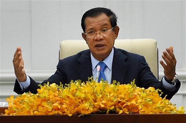 新冠肺炎疫情:柬埔寨取消所有国际级会议 老挝新增1例新冠肺炎确诊病例 hinh anh 1