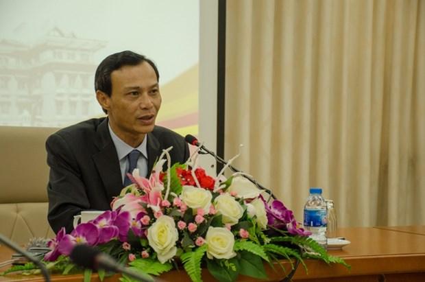 越南提醒旅外越南人保持镇静不要恐慌 严格遵守所在国和越南政府的防疫规定 hinh anh 1